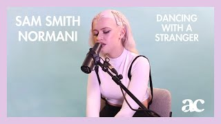 Alice Chater - Dancing With A Stranger (Sam Smith/Normani Cover)