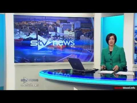 STV News Compilation - Penrose Inquiry - Friday 30th March 2012