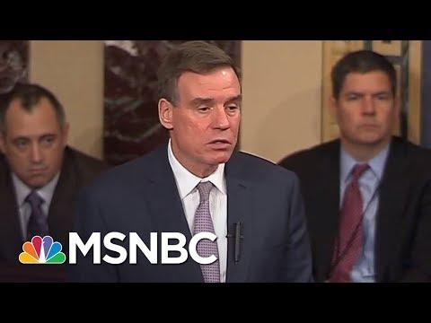 Will Donald Trump Fire Robert Mueller In A 'Christmas Massacre'? | The Last Word | MSNBC