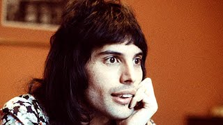 Freddie Mercury // Interview Collection