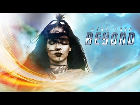 Star Trek Beyond | Rihanna - Sledgehammer Official Music Video | Paramount Pictures International
