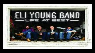 Watch Eli Young Band Life At Best video