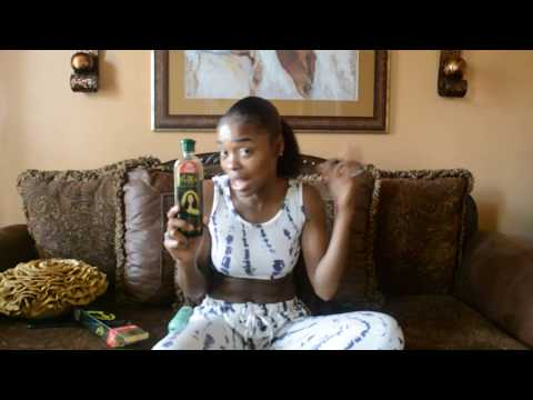 REVIEW!!! Hear all about it AMLA and Vatika Hair oil (Hair Growth)