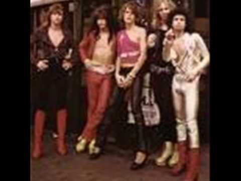 New York Dolls- Personality Crisis