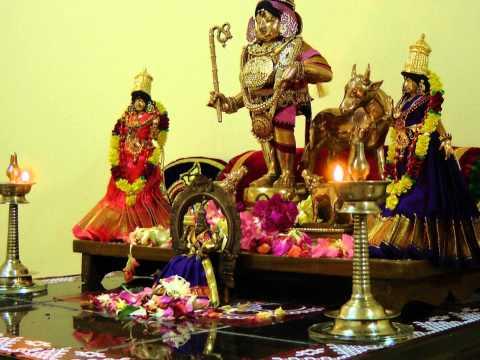 Sanskrit Carnatic Krithi (Violin) on Kshetra Mannargudi (Rajagopalan...
