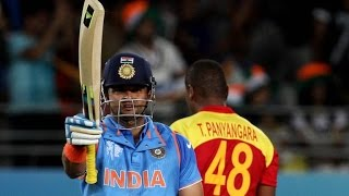 Raina, Dhoni guide India to 6-wicket win over Zimbabwe