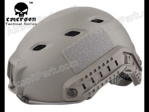 Emerson Fast BJ(base Jumper) helmet