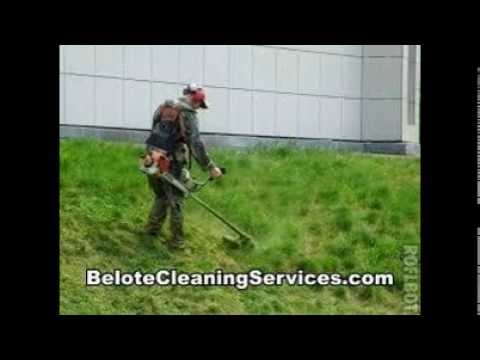 Saint John, KS Lawn Care Services Edge/Mow/Trim/Blow