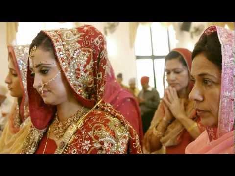 Raminder & Deepa - Highlights