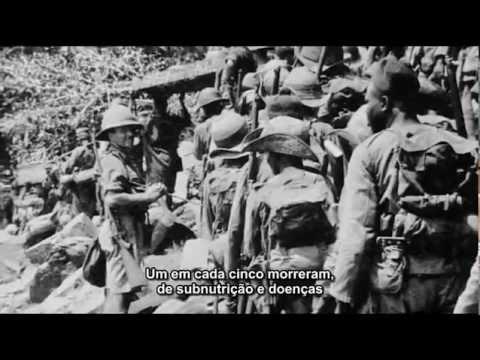 Primeira Guerra Mundial - BBC - 3 º Capítulo - Guerra Global - Legendado - Documentário