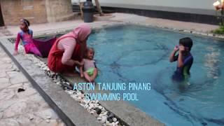 Aston Tanjung Pinang - Swimming Pool