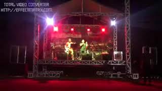 Imaginer Band Semarang Live Perform @Bangka Belitung#Andra and The Backbone - Pujaan Hati