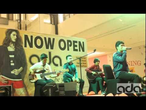 Rama Band - Perjuangan Cinta @Grand launching Ada