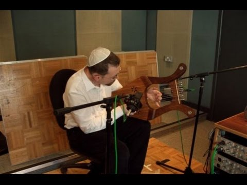 Klezmer Music For Biblical Lyre #1