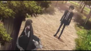 Fukumenkei noise - Momo se despide de Nino para siempre.