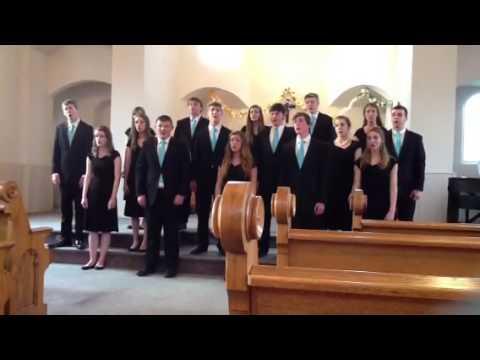 Sounds of Praise - Grandview Park Baptist School - 04/07/2014