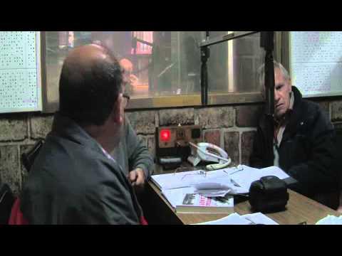 LA REGASIFICADORA: ¿ESTAFA MONUMENTAL? 03-10-2014 (primera parte)
