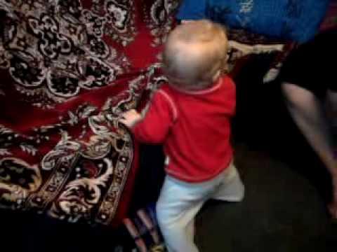 Сынишка зажигает под Guano Apes