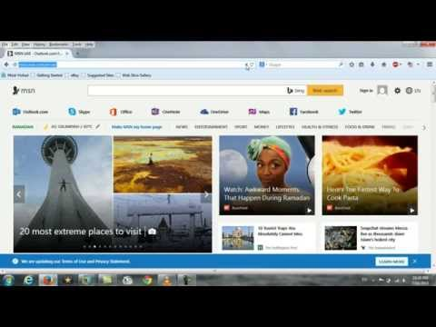how to stop saving internet search history? tips 2016
