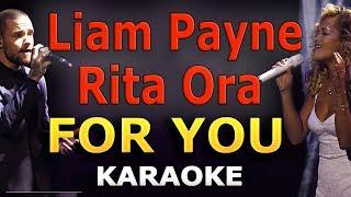 Download Lagu Liam Payne and Rita Ora - For You LYRICS Karaoke Gratis STAFABAND