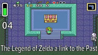 The Legend of Zelda a Link to the Past Part 4 Der Ost-Palast
