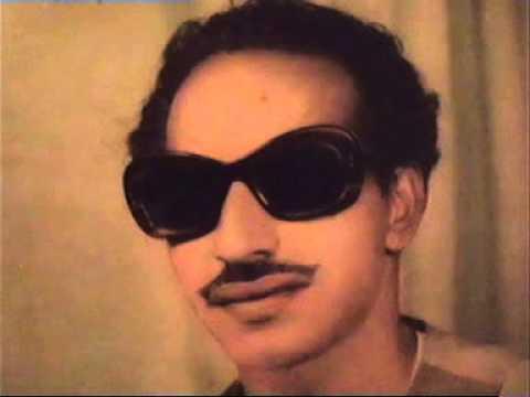 Zakir Malik Manzoor Hussain Wig Marhoom Shahadat I video