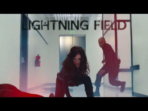 Natasha Romanoff (Black Widow) - Strike Me Down