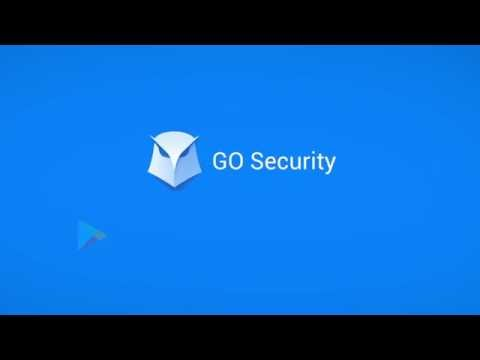 GO Security, AntiVirus AppLock APK Cover