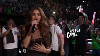 "Download Lagu Selena Gomez Performs ""Kill Em With Kindness"" At We Day California 4/7/2016 [HD] Gratis STAFABAND"