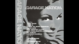 Garage Nation - The Payback 1999 - Jason Kaye
