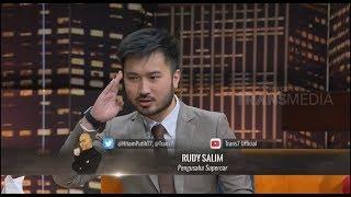Rudy Salim, Pebisnis Muda Berpenghasilan Miliaran Rupiah | HITAM PUTIH (06/11/18) Part 2