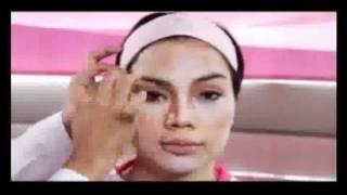 Tips Makeup Untuk Muka Bulat