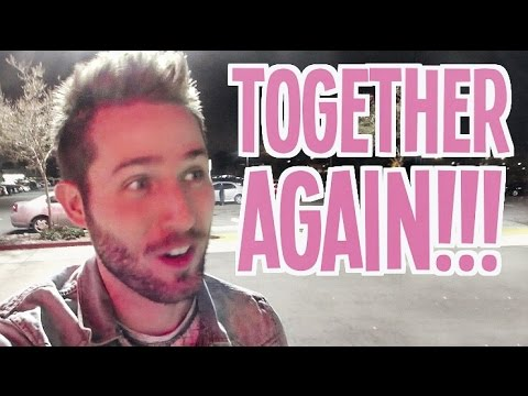Together Again!!! - (day 39 Of Fall-log-mas) video
