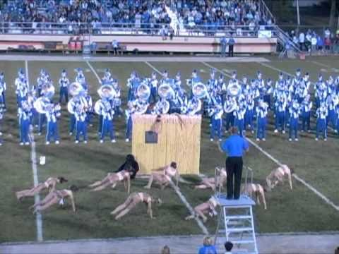 Band of the Week: Lakeview High School