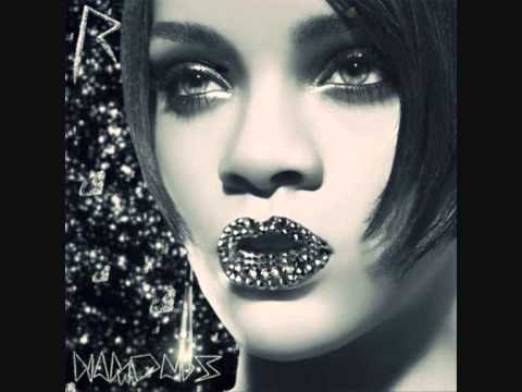 Rihanna - Shine Bright Like A Diamond Remix - Rap Instrumental - Fiendishmusic video