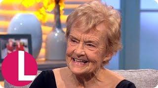 Meet Britain's Oldest Ballet Dancer   Lorraine