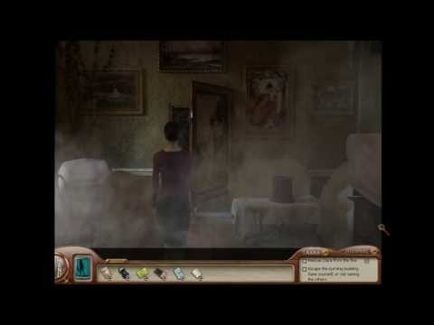 Nancy Drew: Ghost of Thornton Hall - Blind Playthrough, Part 19 - The End