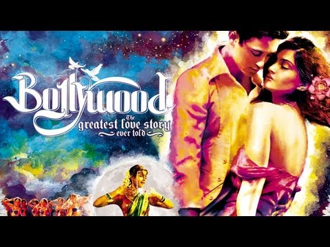 Bollywood: The Greatest Love Story Ever Told (Official Trailer)