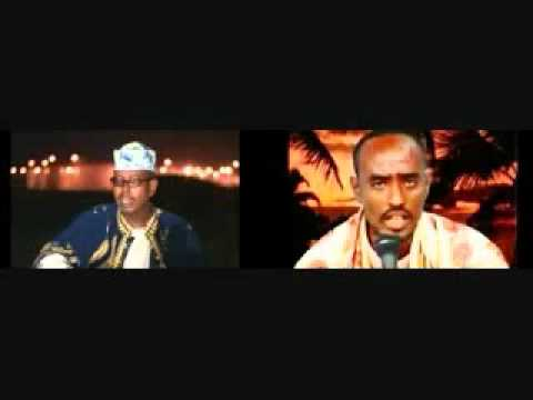 Sheekh Dandawi Vs Sheekh Omar Aden Macanow Rassulkow.avi video