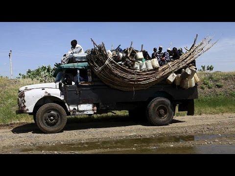 Sudan: Displaced civilians in Darfur region urged to return home