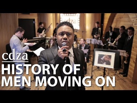 History of Men Moving On