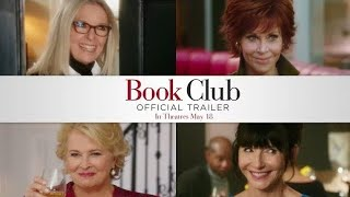 Book Club (2018) - Final Trailer - Paramount Pictures Full-HD