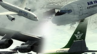 FSX Movie- Time [HD]