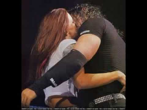 Lita and matt hardy