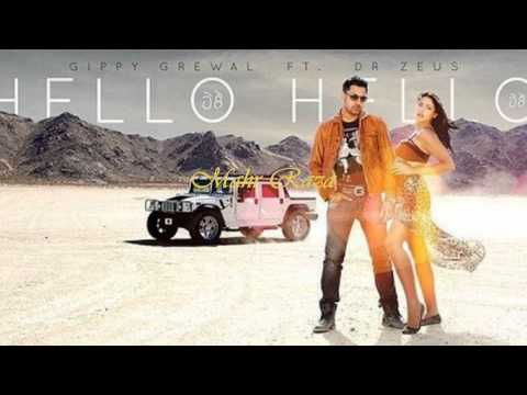 Hello Hello  Gippy Grewal New Song 2013 (official) Full Hd 1080p video