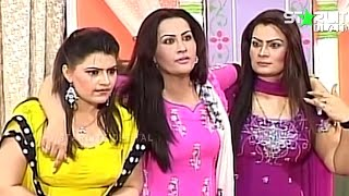 Best Of Nargis New Pakistani Stage Drama Full Comedy Funny Clip