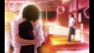 Best Anime Love Confession from Kimi Ni Todoke