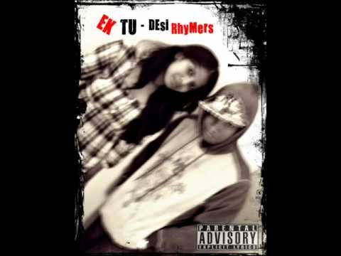 Legend ft Shreya - Ek Tu Hindi Rap Song
