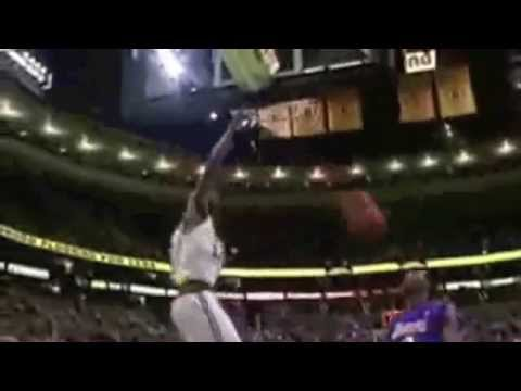 The Top 10 Worst Dunks In Basketball History