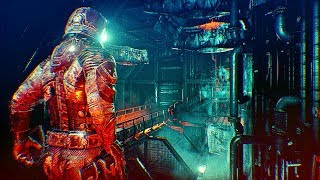 18 NEW Upcoming HORROR GAMES of 2017 & 2018 (PS4, Xbox One, Switch, PC)